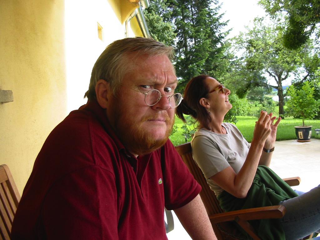 Susanne & Albrecht