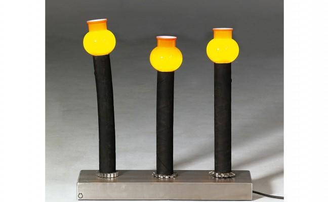 Gugg Tischlampen