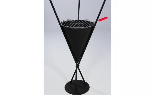 Hot Piece Barbecue Grill