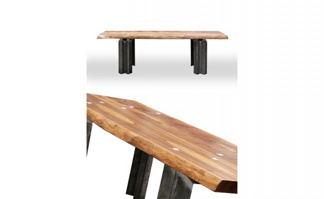 Sitting Bull Tisch
